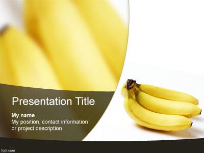 banana fruta