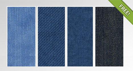 Texturas de Jean